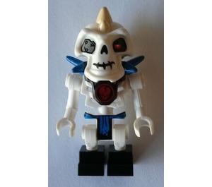 LEGO Nuckal Minifigure with Vertical Hands