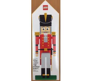 LEGO Nutcracker Set 4002017