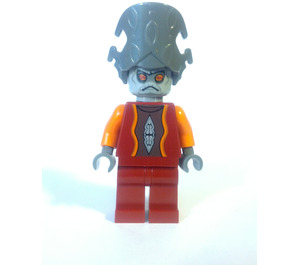 LEGO Nute Gunray Minifigure