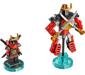 LEGO Nya Fun Pack Set 71216