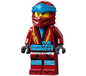 LEGO Nya - Legacy Minifigure