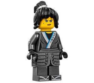 LEGO Nya with Cloth Armor Skirt Minifigure