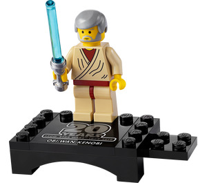 LEGO Obi-Wan Kenobi - Collectable Minifigure Set 30624