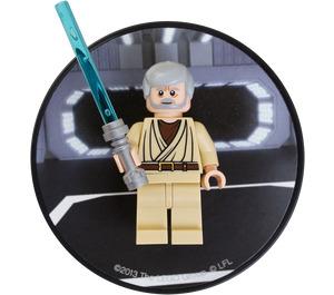 LEGO Obi-Wan Kenobi Magnet (850640)