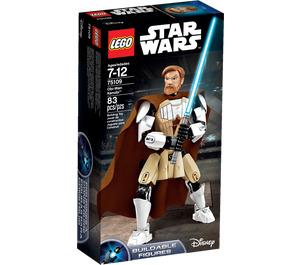 LEGO Obi-Wan Kenobi Set 75109 Packaging