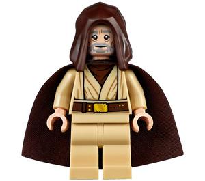 LEGO Obi-Wan Kenobi mit Grau Beard Minifigur