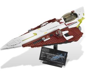 LEGO Obi-Wan's Jedi Starfighter Set 10215
