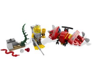 LEGO Ocean Speeder Set 7976