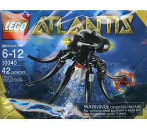 LEGO Octopus Set 30040