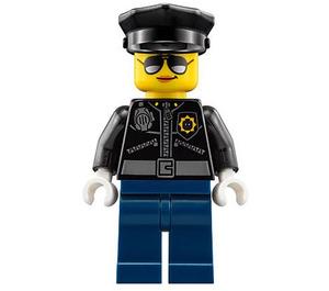LEGO Officer Noonan Minifigure