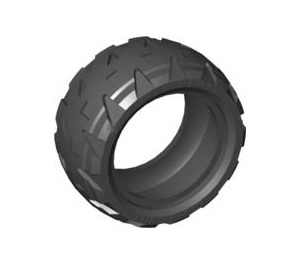 LEGO Offroad Tyre 43,2 X 22 (44308)