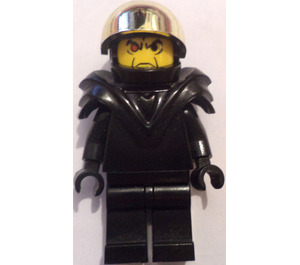 LEGO Ogel, Black Hands Minifigure
