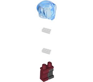 LEGO Ogel Minion, Alpha Team Arctic Minifigure