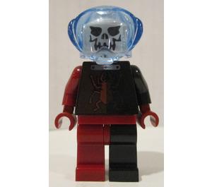 LEGO Ogel Minion, Alpha Team Minifigure