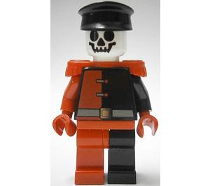 LEGO Ogel Minion Commander Minifigure