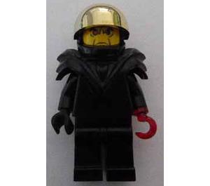 LEGO Ogel, Trans-Red Hook Minifigure