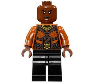 LEGO Okoye Minifigure