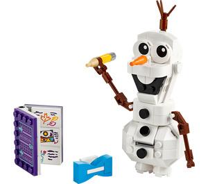 LEGO Olaf Set 41169