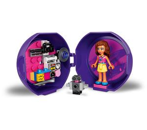 LEGO Olivia's Satellite Pod (853774)