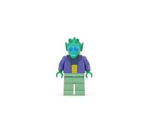 LEGO Onaconda Farr Minifigure