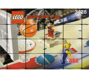 LEGO One vs One Action Set 3428