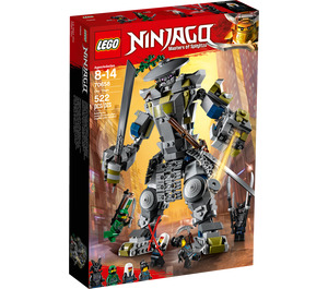 LEGO Oni Titan Set 70658 Packaging