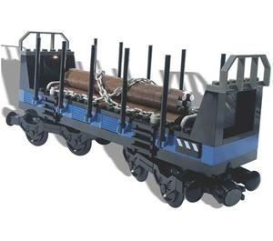 LEGO Open Freight Wagon Set 10013