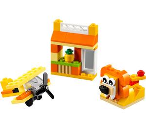 LEGO Orange Creative Box Set 10709