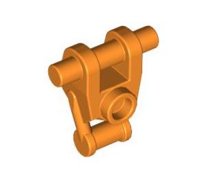LEGO Orange Droid Torso (30375)