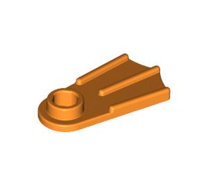 LEGO Orange Minifig Flipper  (10190 / 29161)