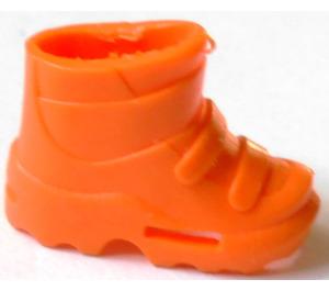 LEGO Orange Scala Trekking / Ski / Skate Boot (33275)