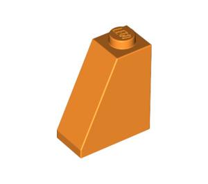 LEGO Orange Slope 65° 1 x 2 x 2 (60481)