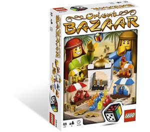 LEGO Orient Bazaar (3849)