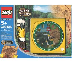 LEGO Orient Expedition Clock (4182615)
