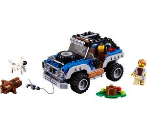 LEGO Outback Adventures Set 31075