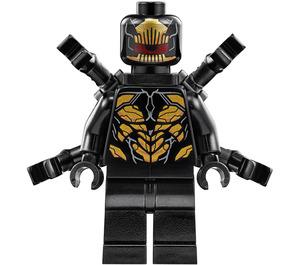 LEGO Outrider Minifigure