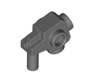 LEGO Overwatch Pistol (44709)