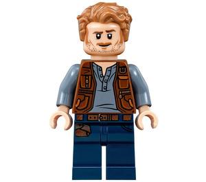 LEGO Owen Grady Figurine