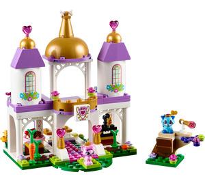 LEGO Palace Pets Royal Castle Set 41142