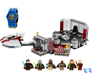 LEGO Palpatine's Arrest and Watch Collection Set 5002514