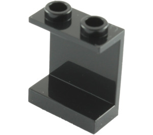 LEGO Panel 1 x 2 x 2 without Side Supports, Hollow Studs (4864 / 6268)