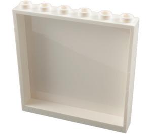 LEGO Panel 1 x 6 x 5 (35286 / 59349)