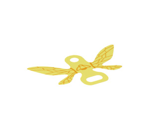LEGO Parademon Wings 50 x 35 MM (29227)