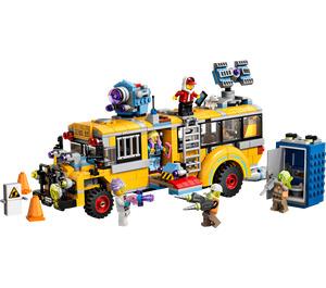 LEGO Paranormal Intercept Bus 3000 Set 70423