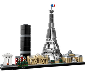 LEGO Paris Set 21044