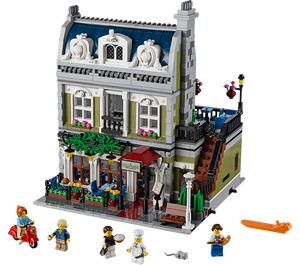 LEGO Parisian Restaurant Set 10243