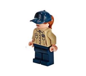 LEGO Park Worker Minifigure