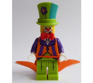 LEGO Party Clown Minifigure