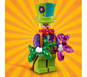 LEGO Party Clown Set 71021-4