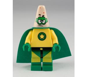 LEGO Patrick Super Hero Minifigure